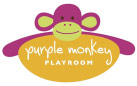 Purple Monkey Logo